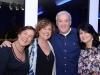 Claudia Pinheiro, Claudia Niemeyer, Sergio Malta e Marcia Mascarenhas